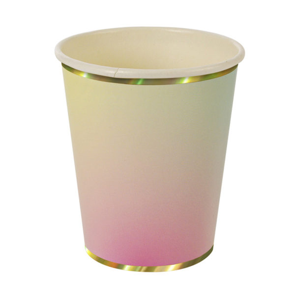 Toot Sweet Ombre Large Cups